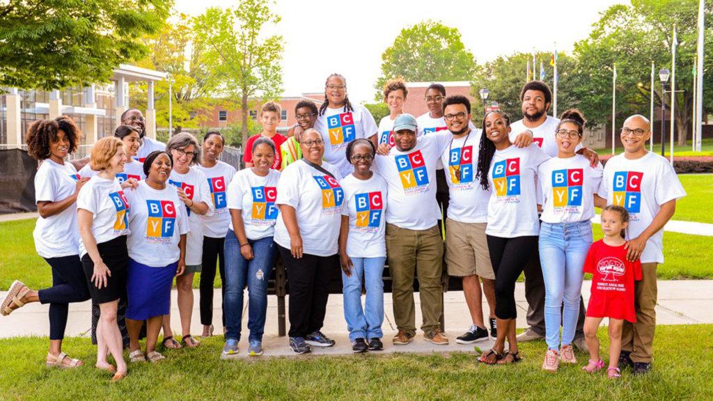 bcyf staff group photo